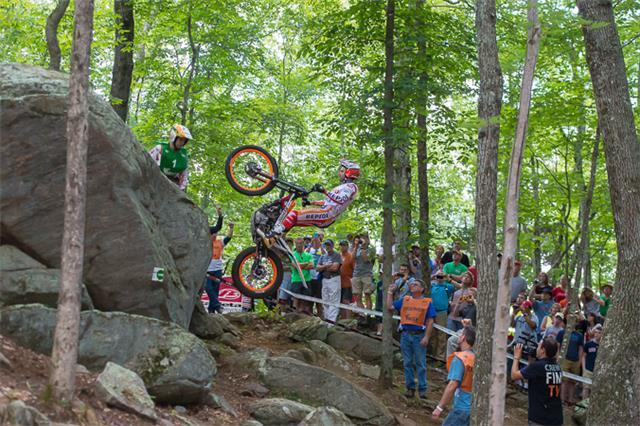 moto trials bou