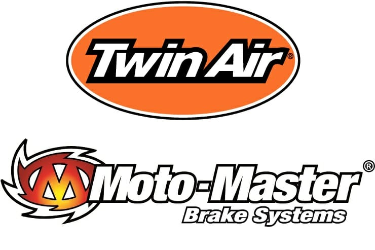 Twin Air Moto-Master