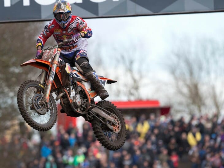 herlings rotate