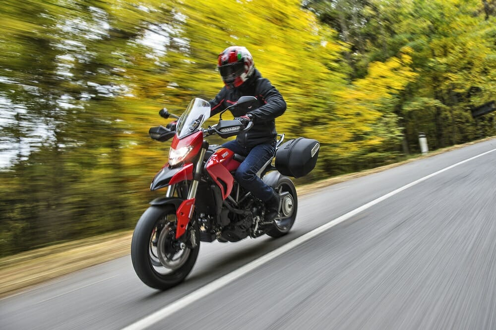 Ducati Multistrada Tour Packages