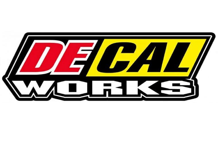Decal Works Logo