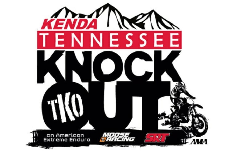 KENDA Tennessee Knockout