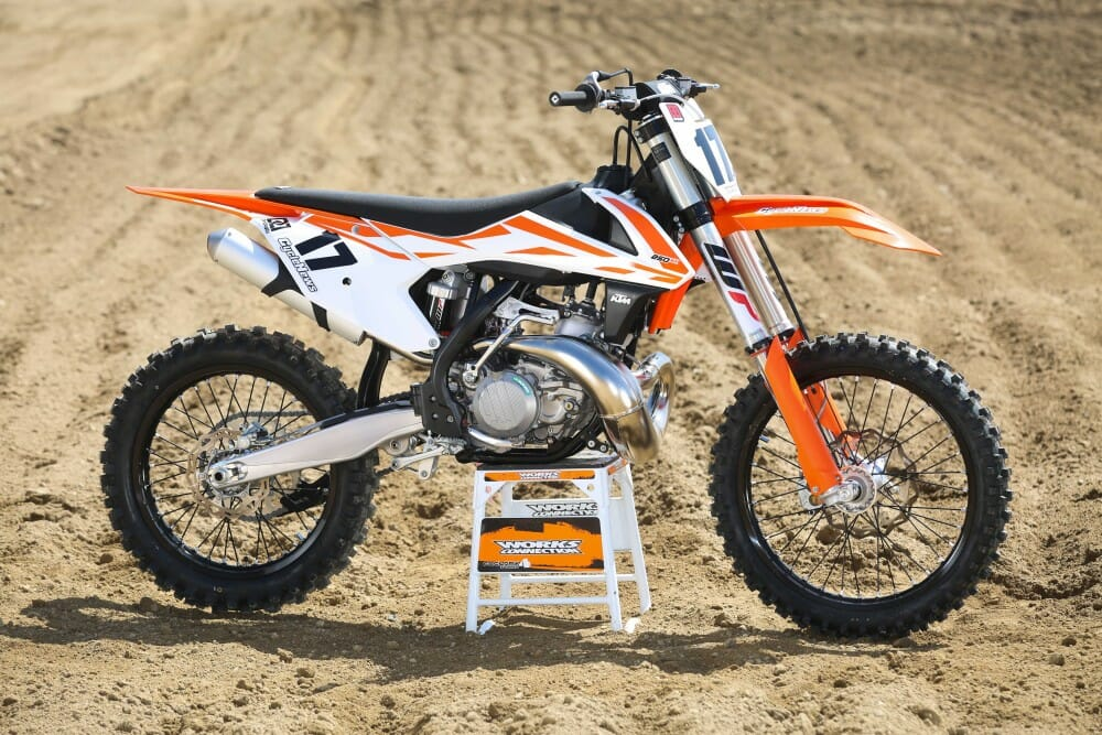 Ktm Wikipedia >> 2016 Ktm 250sx | Autos Post