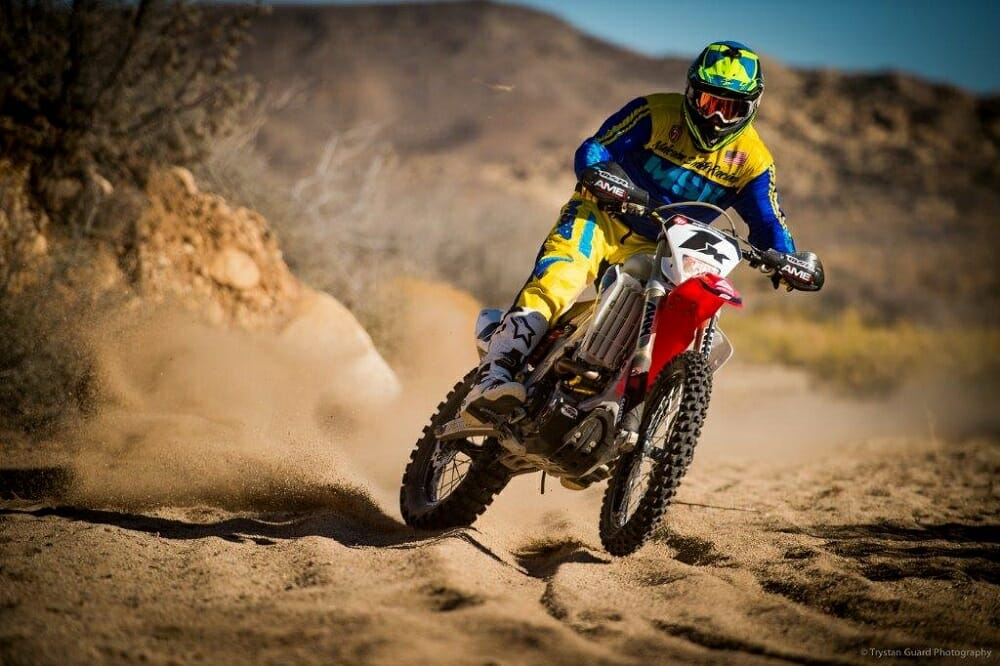 Ox Motorsports/MSR