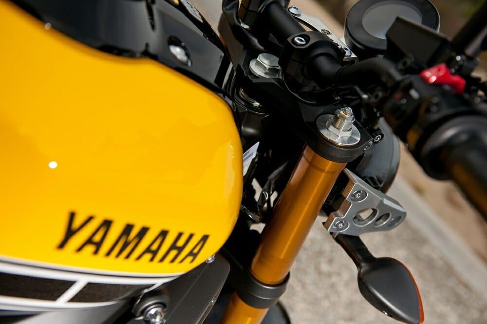 Yamaha Xsr900 Vs  Ducati Monster 821  Comparison Test