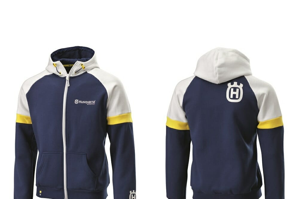 Husqvarna Team Wear Now Available - Cycle News