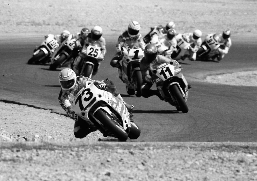 The debut of yoshimura suzuki's big papa formula usa racebike
