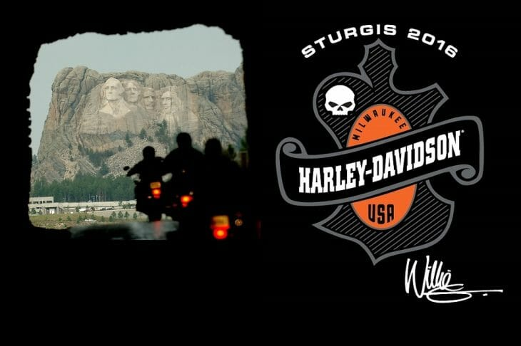 Harley-Davidson Revving Up for 76th Sturgis Motorcycle Rally