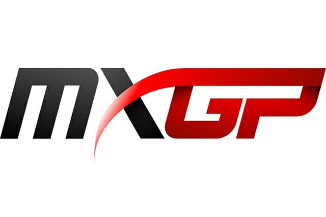 MXGP Logo