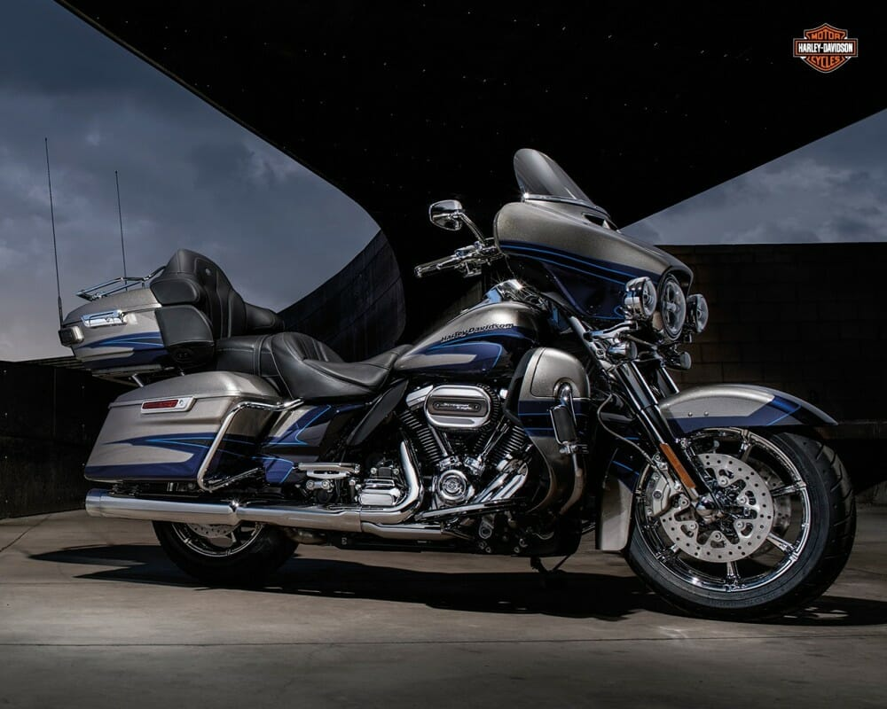 harley davidson s milwaukee eight engine debuts cycle news. Black Bedroom Furniture Sets. Home Design Ideas