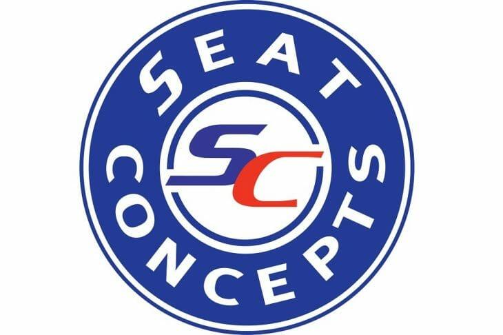 Seat Concepts Logo