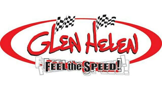 Glen Helen Logo