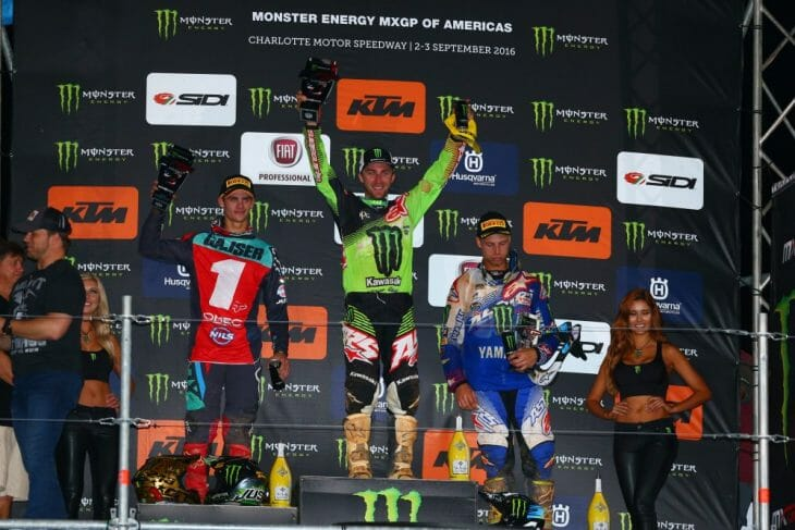 MXGP of the Americas