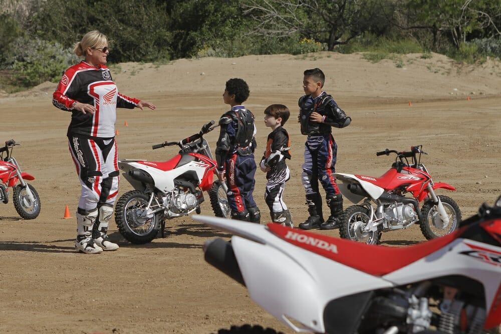 Honda Rider Education Center
