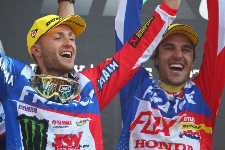 Maggiora Motocross of Nations