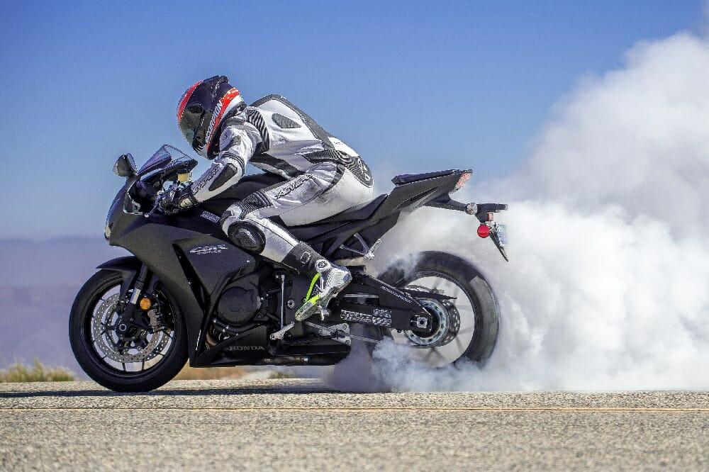 2016 Honda CBR1000RR C-ABS