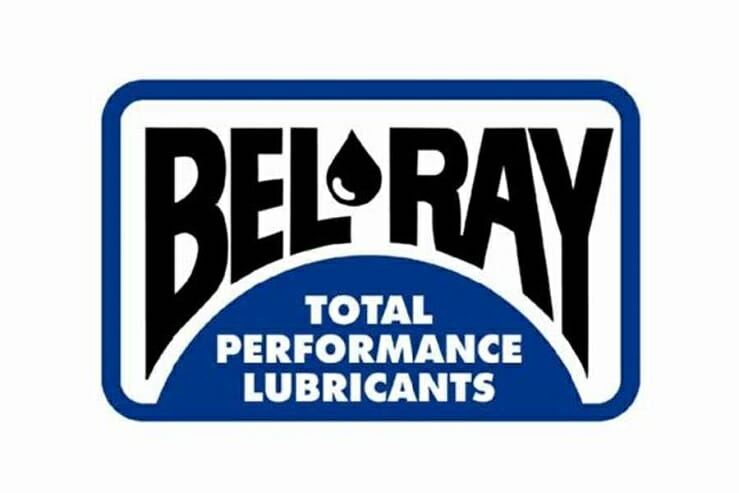 Bel-Ray Thumper Oil - Cycle News