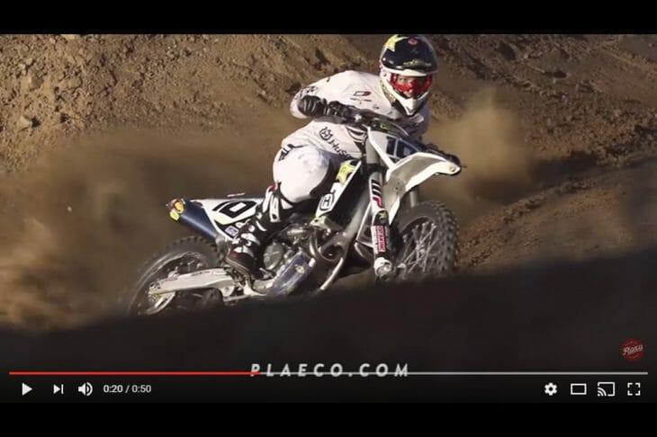 Colton Haaker Heater video teaser