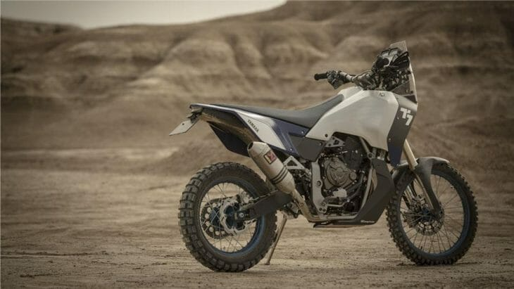 Yamaha T7 Concept Unveiled in Milan! (Gallery and Video ...