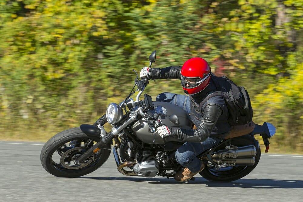 sport motorcycles