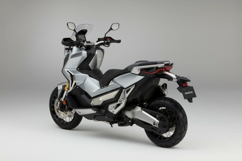 Honda Announces New X-ADV - First Look
