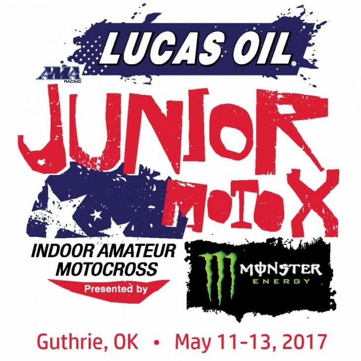Junior MotoX 2017