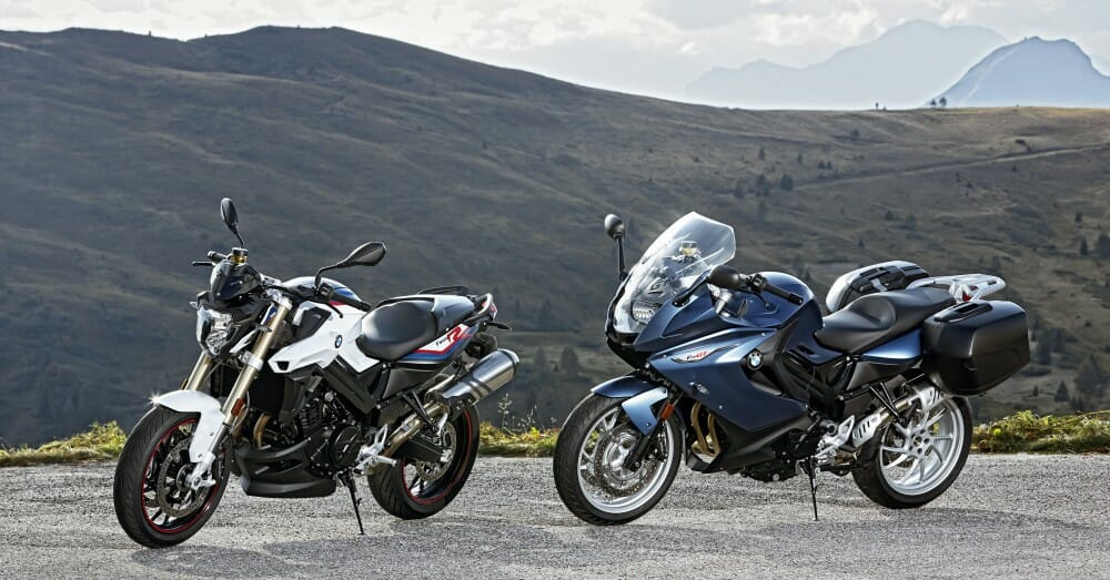 2018 bmw touring bike. delighful 2018 2017 bmw f 800 r and gt first look for 2018 bmw touring bike
