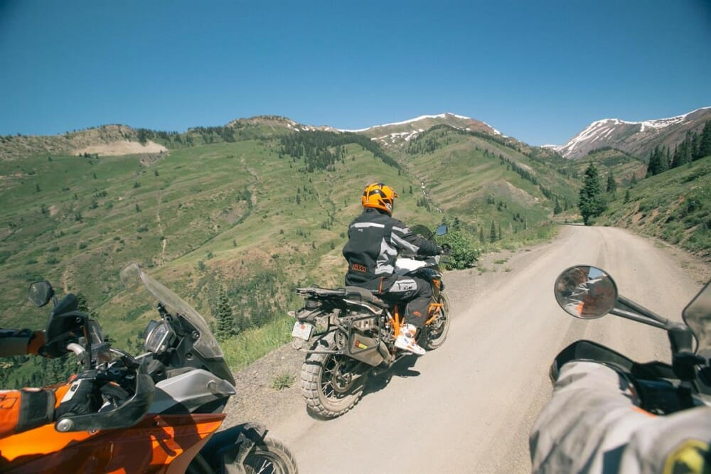 14th Annual KTM Adventure Rider Rally