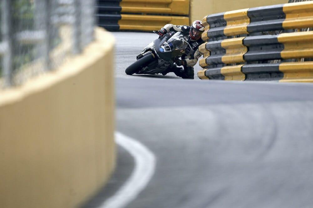 Macau Grand Prix – The TT with Steel
