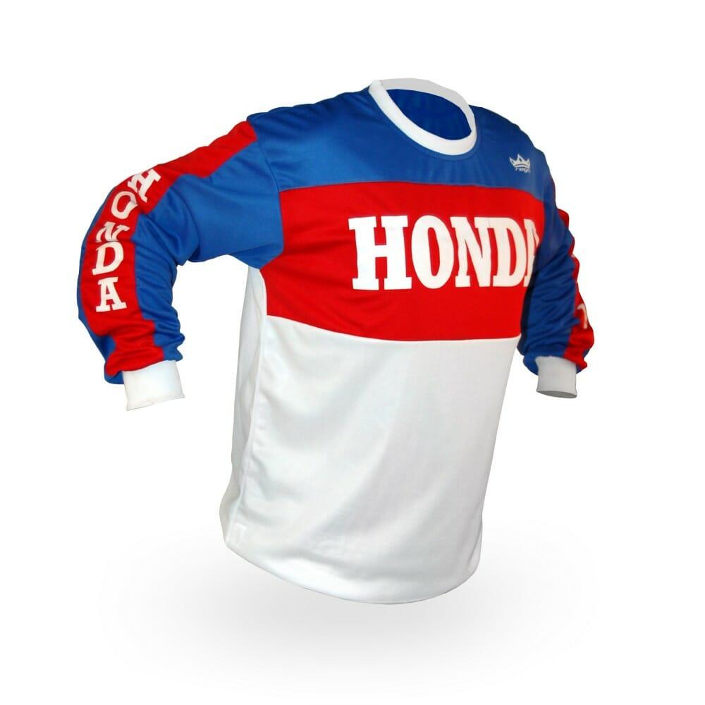 Reign VMX Honda Jersey