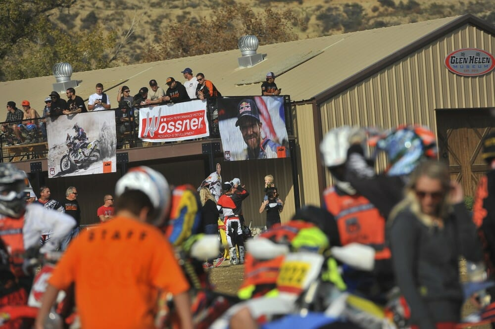 2017 Kurt Caselli Memorial Ride Day
