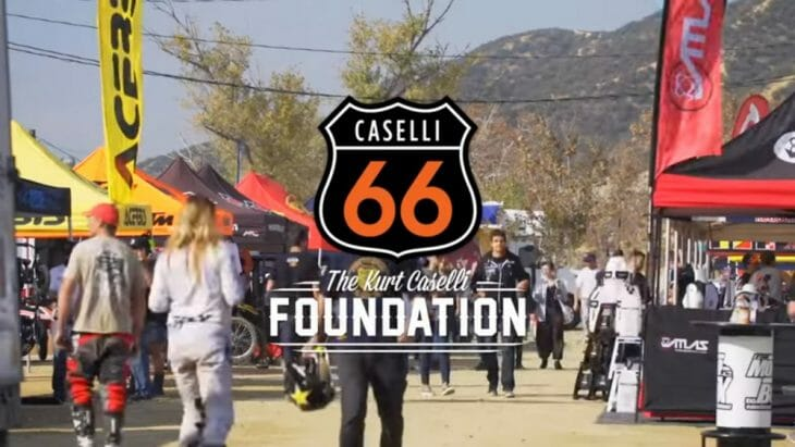 2016 Kurt Caselli Ride Video Highlights