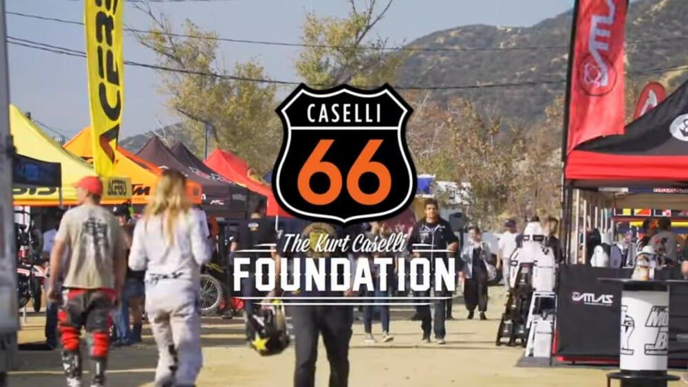 2016 Kurt Caselli Ride Video Highlights