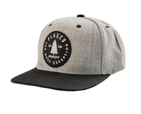 Plaeco Tees and Cap