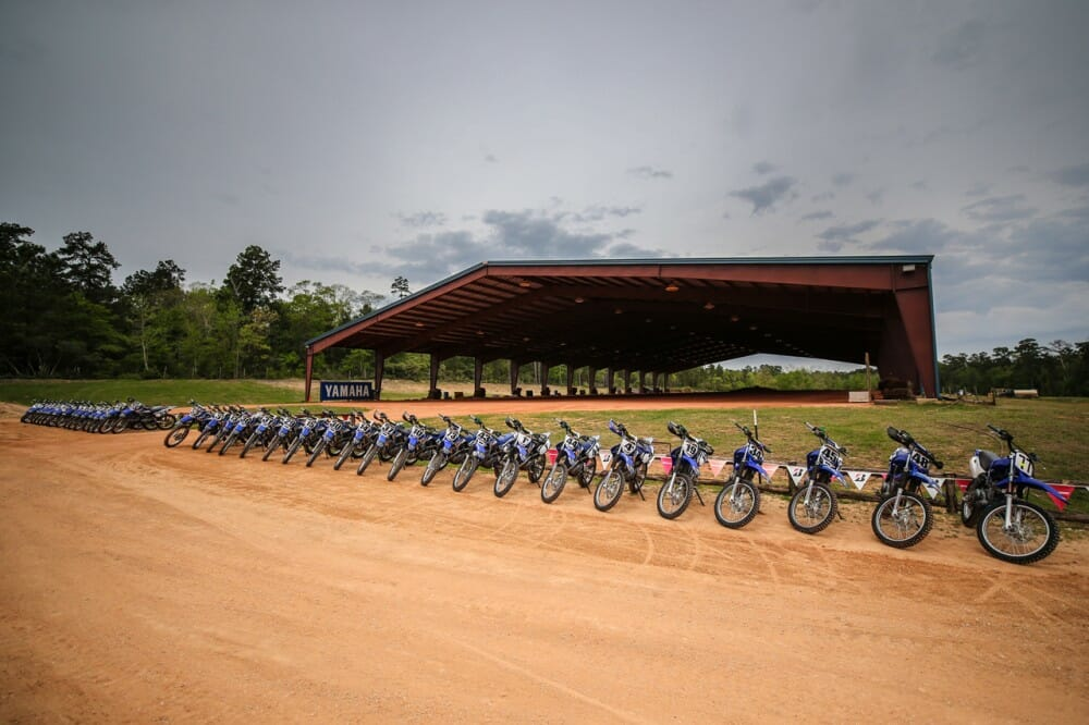 Texas Tornado Boot Camp Releases 2017 Dates - Cycle News