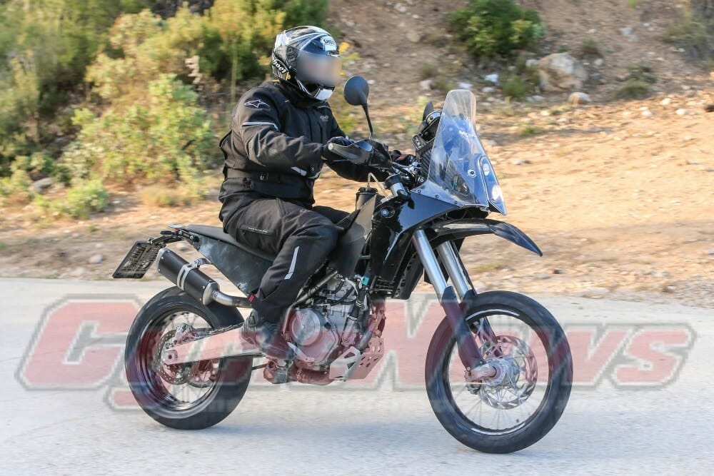 2018 ktm 790 enduro. fine ktm ktm 390 adventure spied testing on 2018 ktm 790 enduro