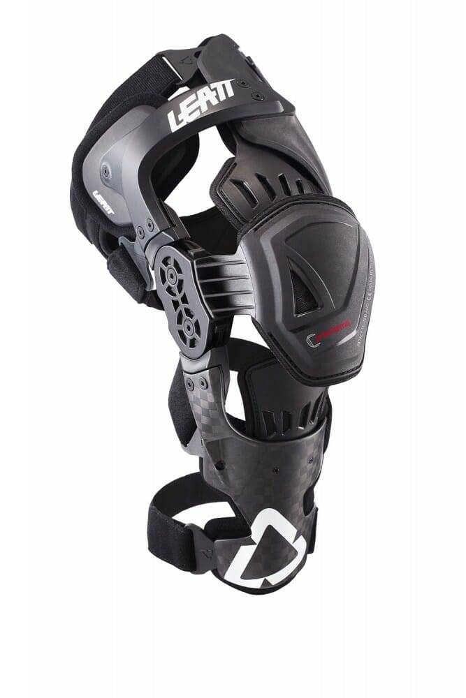 Leatt C-Frame Pro Carbon Knee Brace