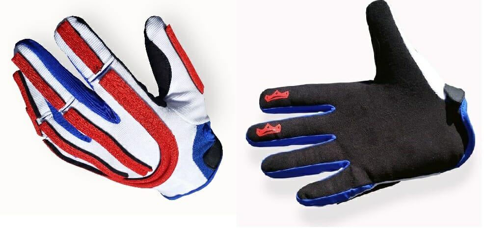Reign VMX Minuteman Gloves