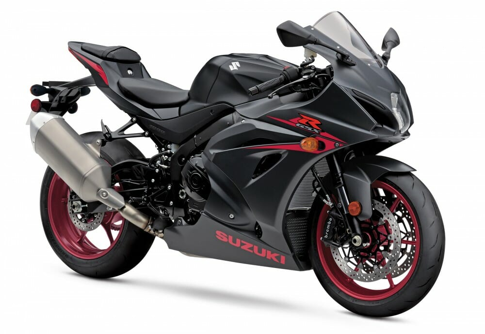 2018 suzuki gsx s750z. contemporary s750z black and red is another option for the gsxr with 2018 suzuki gsx s750z