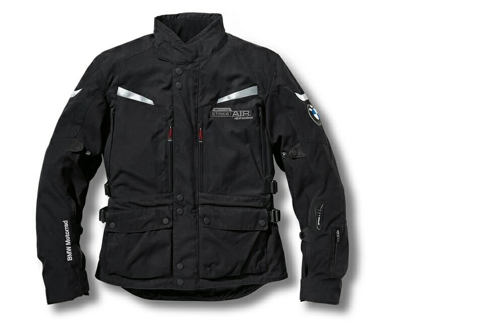 BMW Motorrad Street Air Dry by Alpinestars
