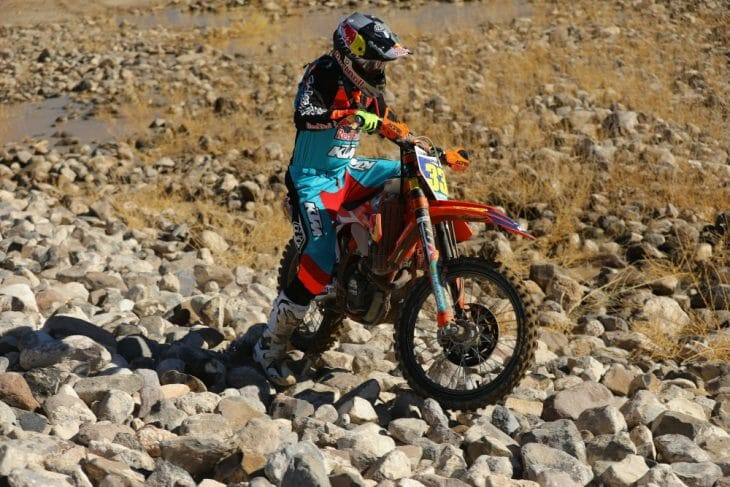 2017 WORCS Primm Race Results