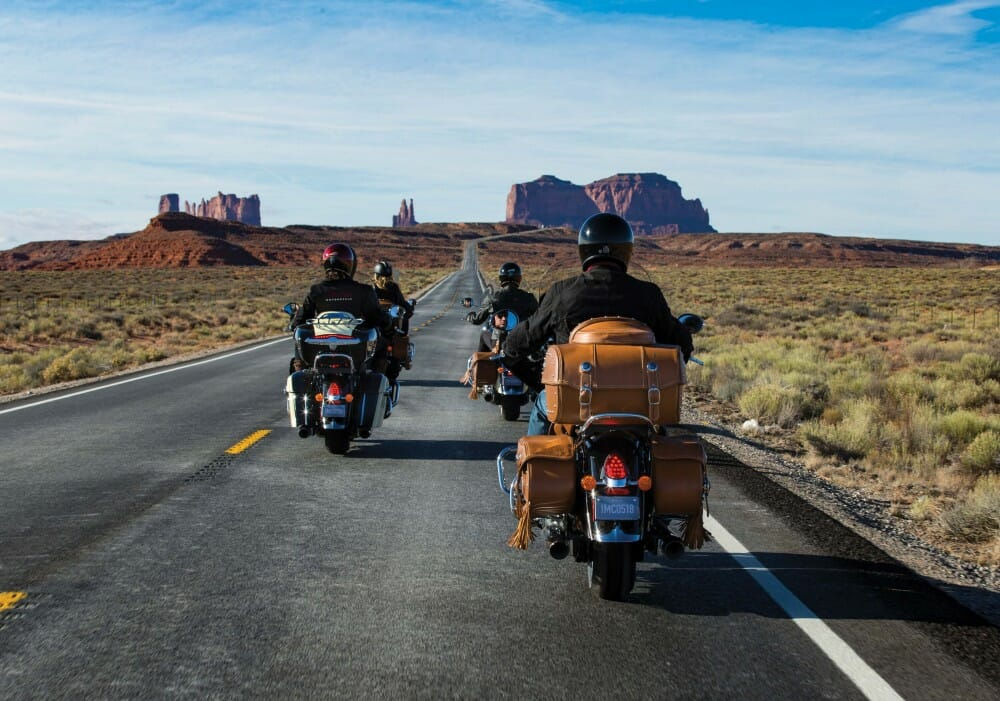 Indian Roadmaster Classic 2017: First Look