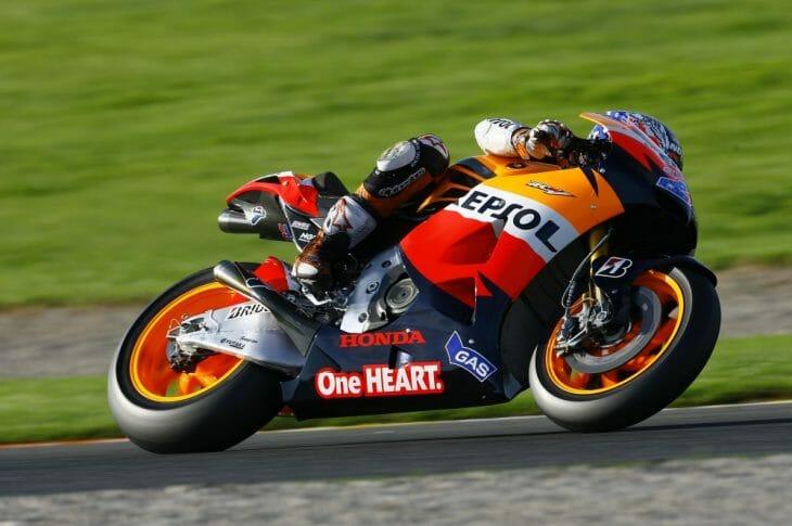 Repsol Honda MotoGP