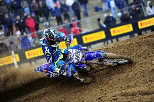 """Pirelli Riders Shine at the Final Round of the """"International d' Italia of Motocross 2017"""" in Ottobiano"""