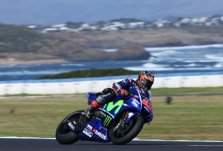 Vinales MotoGP