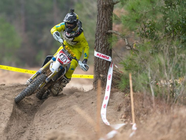 Full Gas Sprint Enduro Results South Carolina