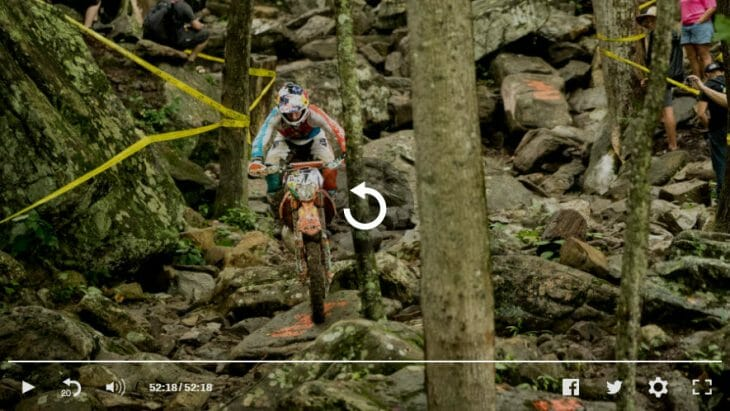 2016 Tennessee Knockout Red Bull TV