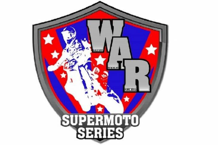 WAR Western American Racing