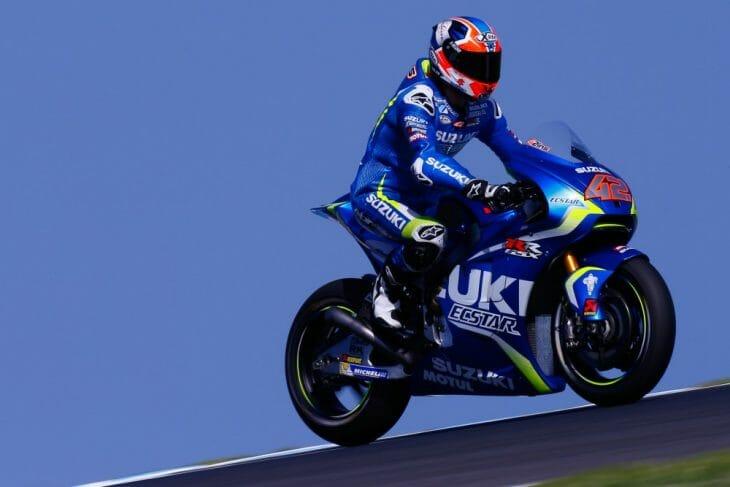 Rins MotoGP