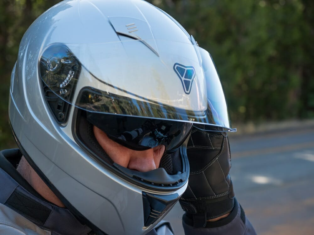 2017 Pilot ST-17 Helmet